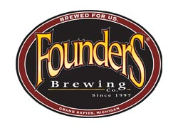Founders Brewing