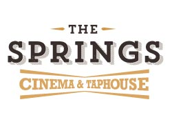 Springs Cinema & Tapouse