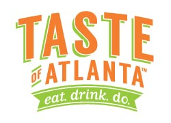 Taste of Atlanta logo